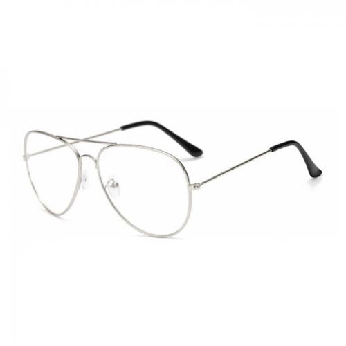 Fake Brille «MOSH»