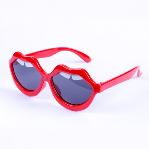 Kids Sonnenbrille «LIPS»