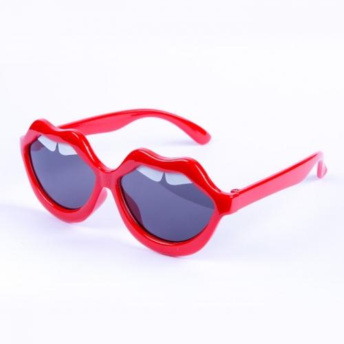 Kids sunglasses «LIPS»