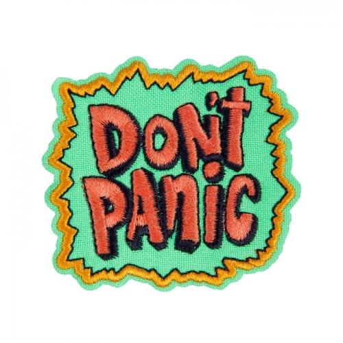 Patch «PANIC»