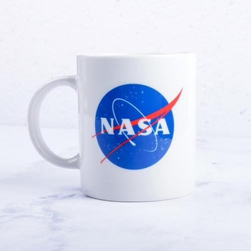 Mug «NASA»