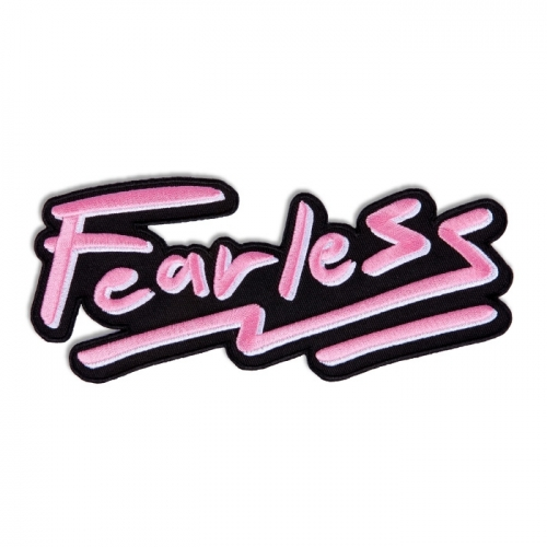 Big Patch «FEARLESS»