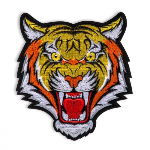 Big Patch «TIGER»