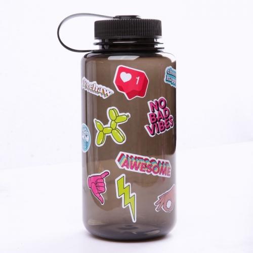 Bottle «BIGMOUTH BLACK»