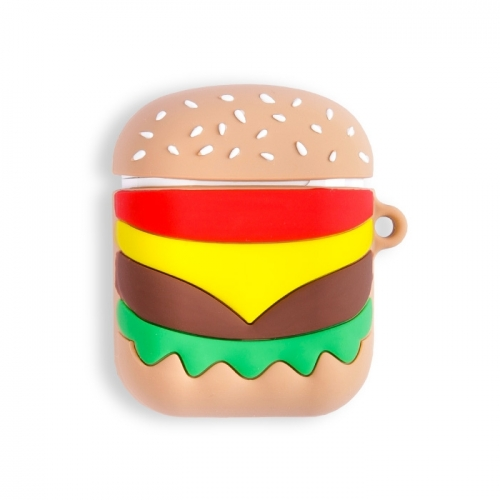 Airpod Case «BURGER»