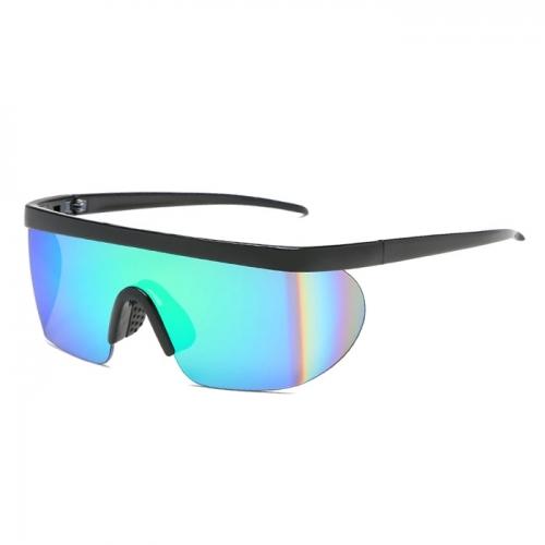 Sonnenbrille «REAL-BLACK»