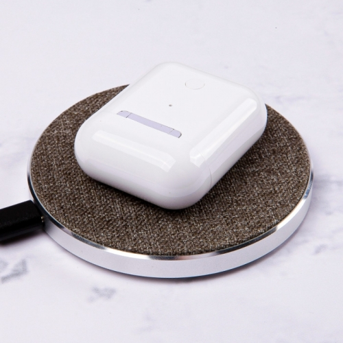 Wireless Charger «FABRIC»