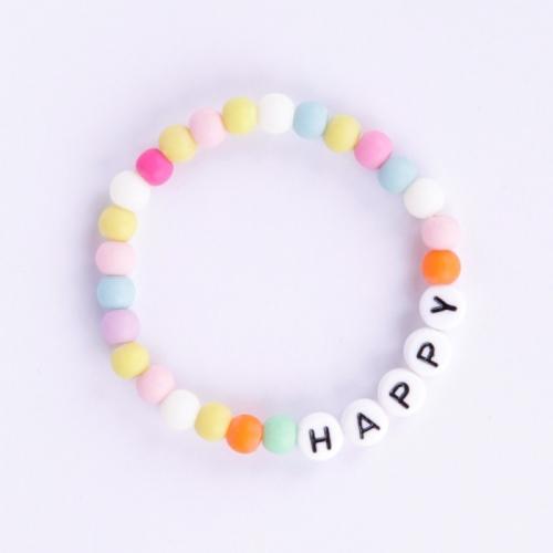 Bracelet «HAPPYCANDY»