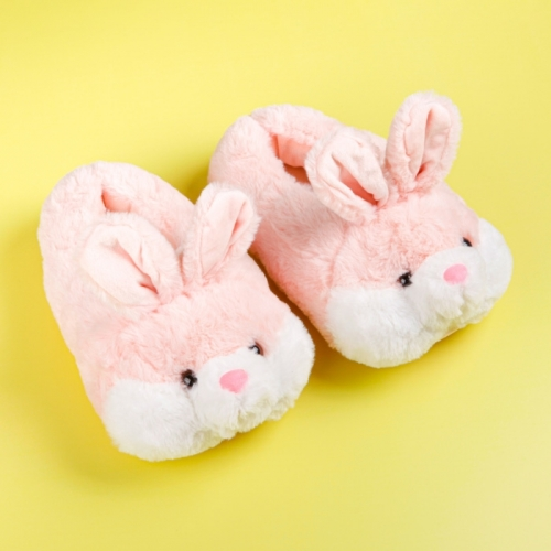 Slippers «BUNNY»