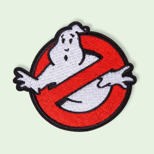 Patch «GHOSTBUSTERS»