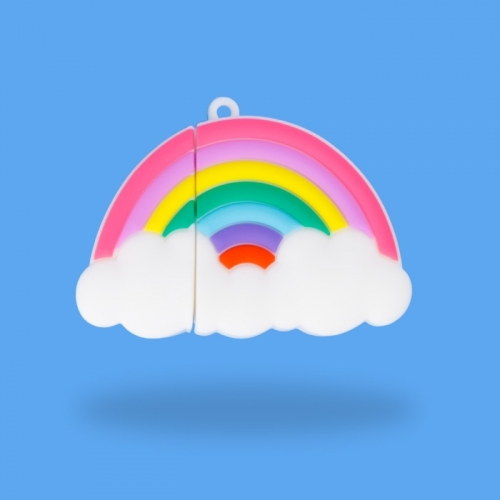 Airpod Case «RAINBOW»