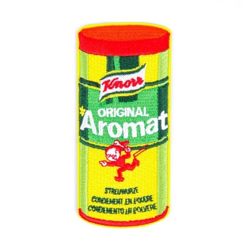 Patch «AROMAT»