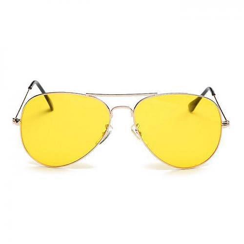 Sonnenbrille «YELLO»
