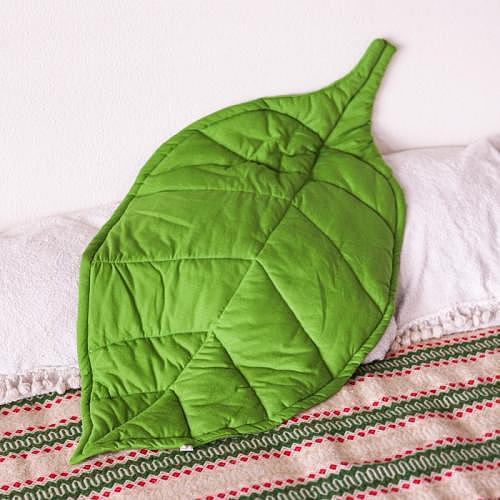 Blanket «LEAF»