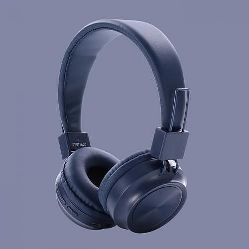 Wireless headphones «BT-MARINE»