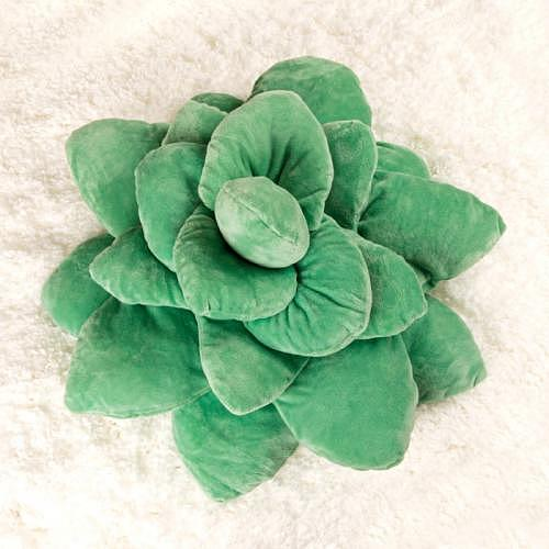 Pillow «SUCCULENT»