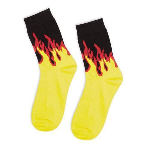 Socks «FIRE»