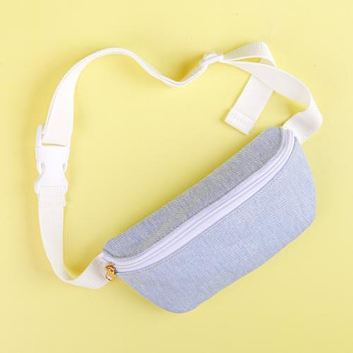 Fanny pack «JEANS»