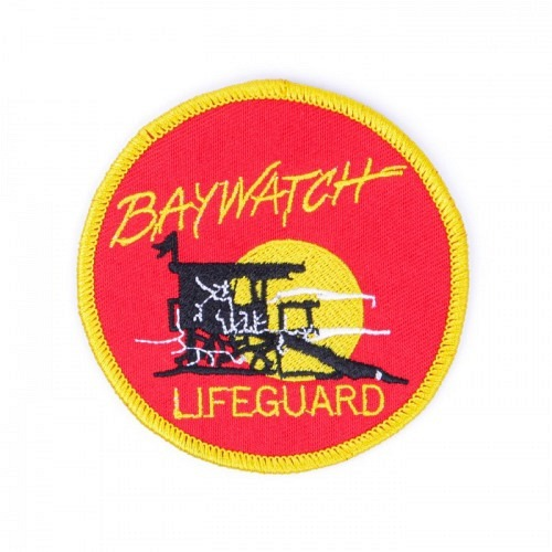 Patch «BAYWATCH»