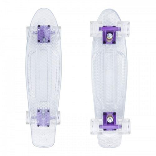 Skateboard «OPAQUE»