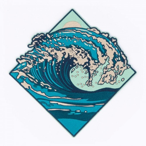Big Patch «WAVE»