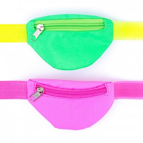 Wristband pouch «FANNY»