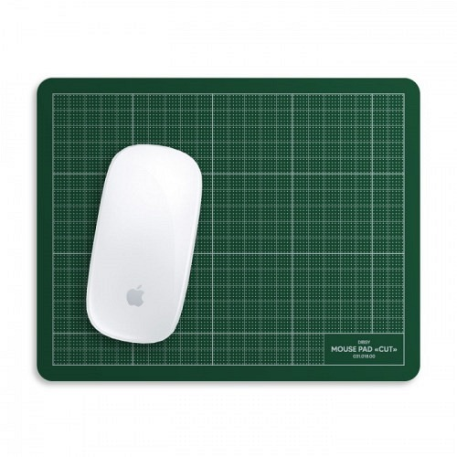 Mouse pad «CUT»