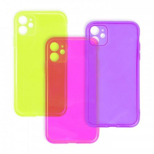 iPhone 11 Case «NEO»