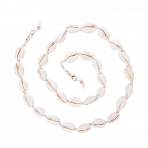 Glasses chain «COWRIE»