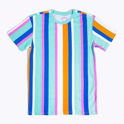 T-Shirt «STRIPEY»