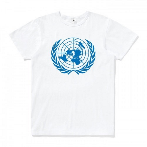 T-Shirt «UnitedNations»