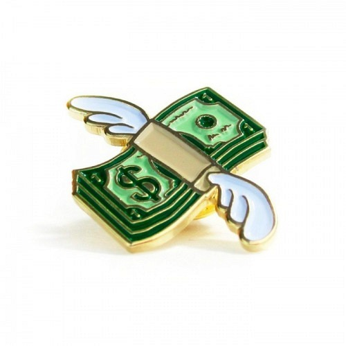 Pin «MONEY»