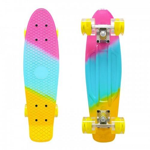 Skateboard «GRADIENT»