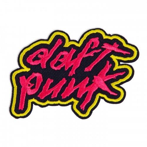 Patch «DAFT PUNK»