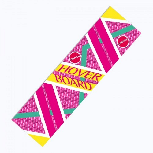 Grip Tape «HOVER BOARD»