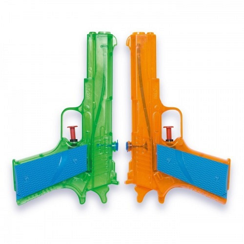 Water guns «DOUBLE TROUBLE»