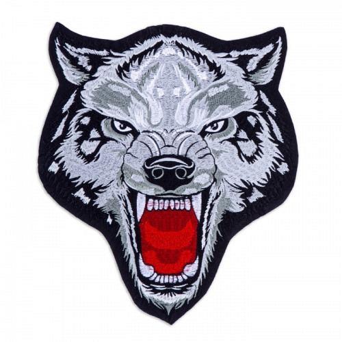 Big Patch «WOLF»