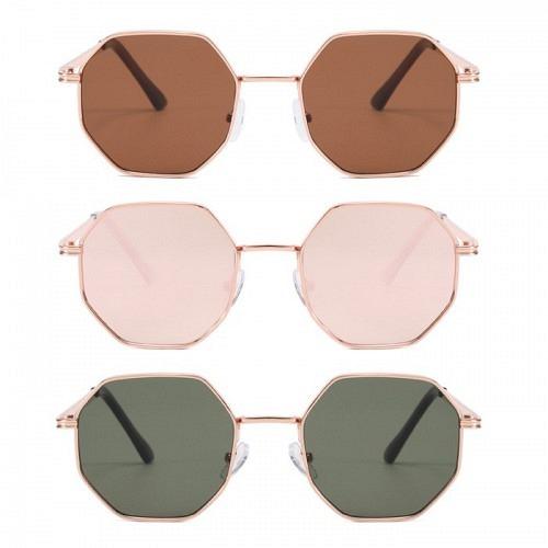 Sunglasses «OCTAGON»