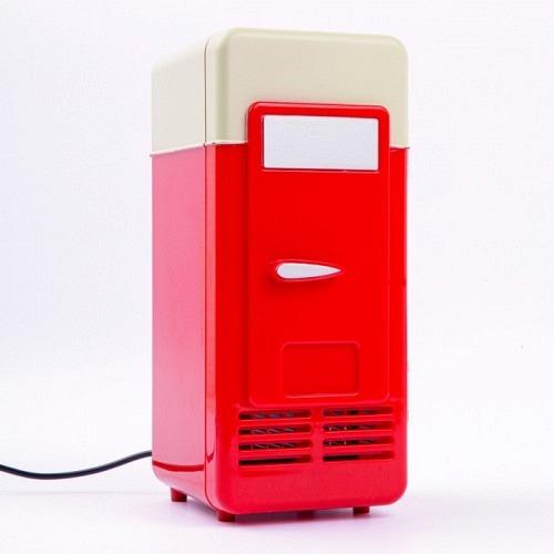 Mini fridge «DESKTOP»