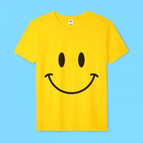 T-Shirt «SMILEY»