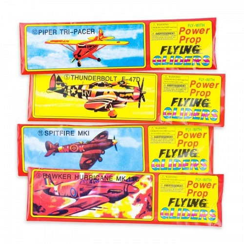 Power Prop «FLYING GLIDERS»