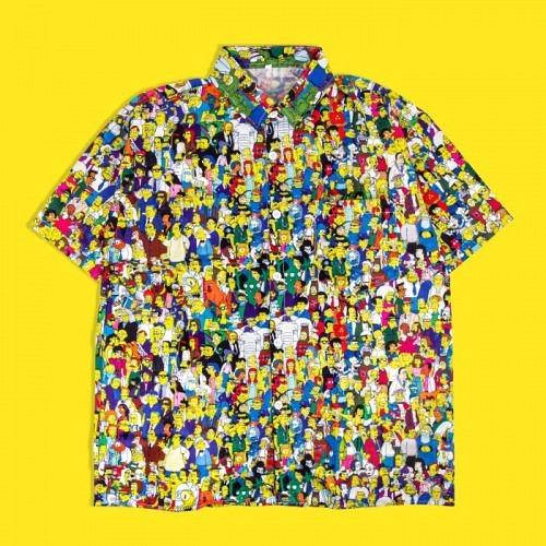 Shirt «SIMPSONS»