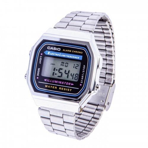 Casio Watch «A168WA-1YES»