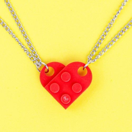Necklace Set «LEVO»