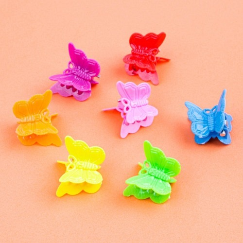 Hair Clips «BUTTERFLY»