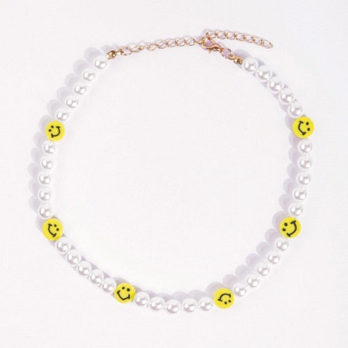 Necklace «SMILEPEARL»