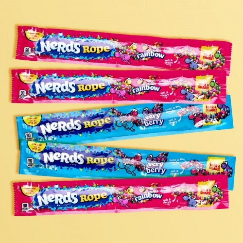 Nerds Candy «ROPE»