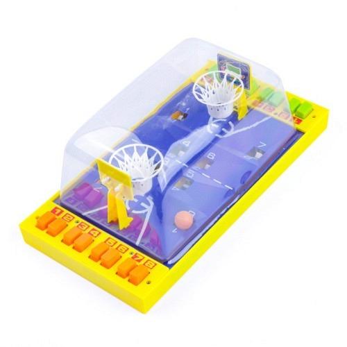 Basketball Spiel «SWOSH»