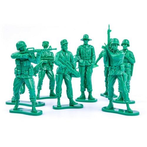 Spielzeugsoldaten «BIG»