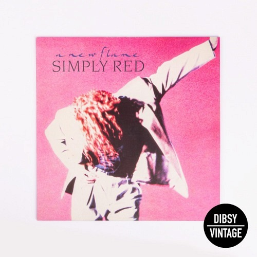 LP «SIMPLY RED»